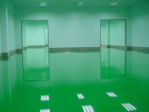 环氧树脂玻璃纤维积层地