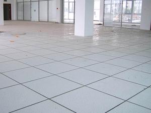 全钢全铝高架地板